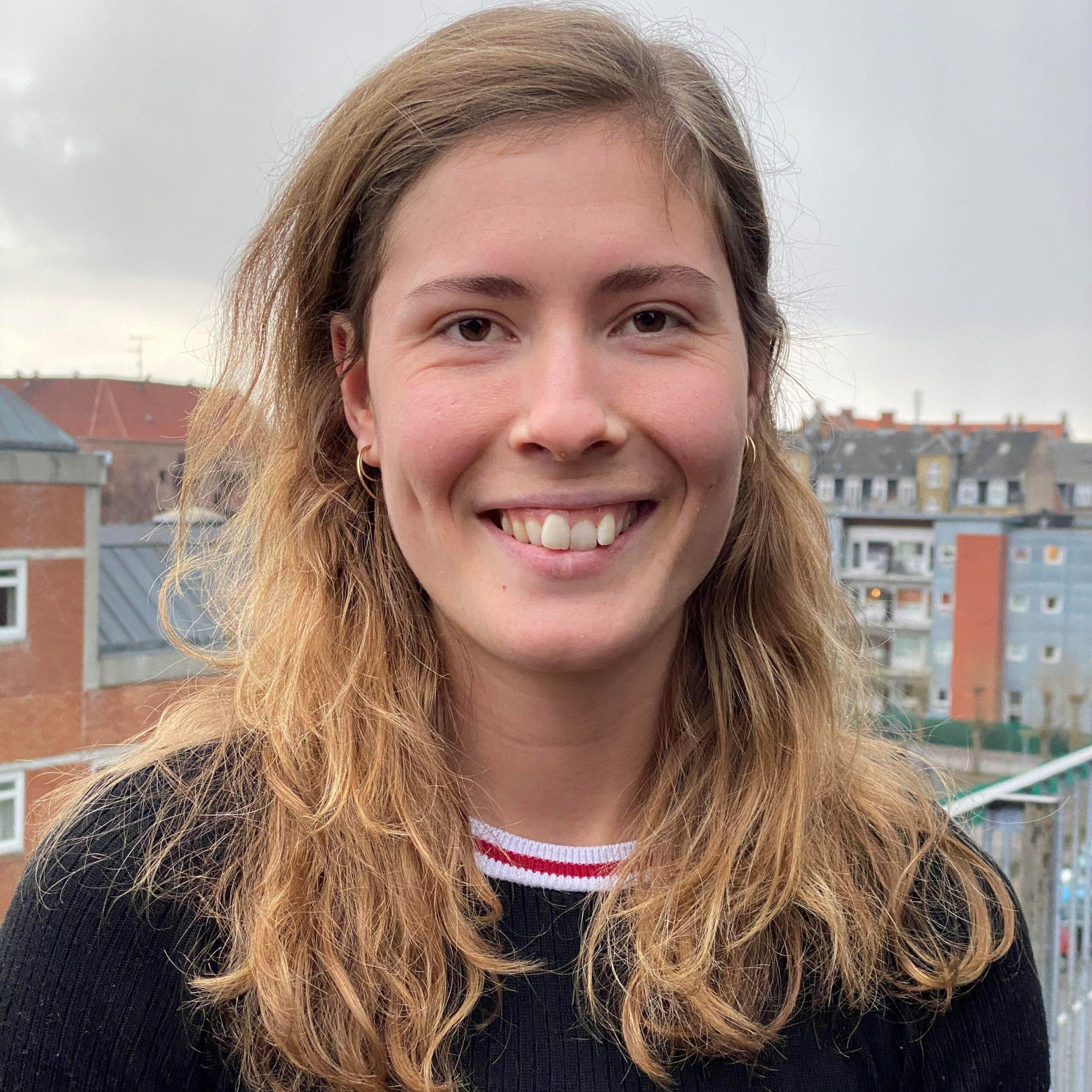 Isabella Heegaard Rytz
