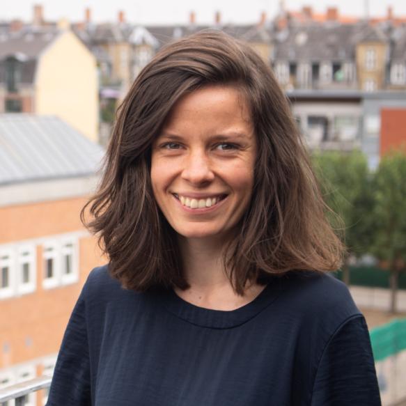 Anne Haugbølle Thomsen